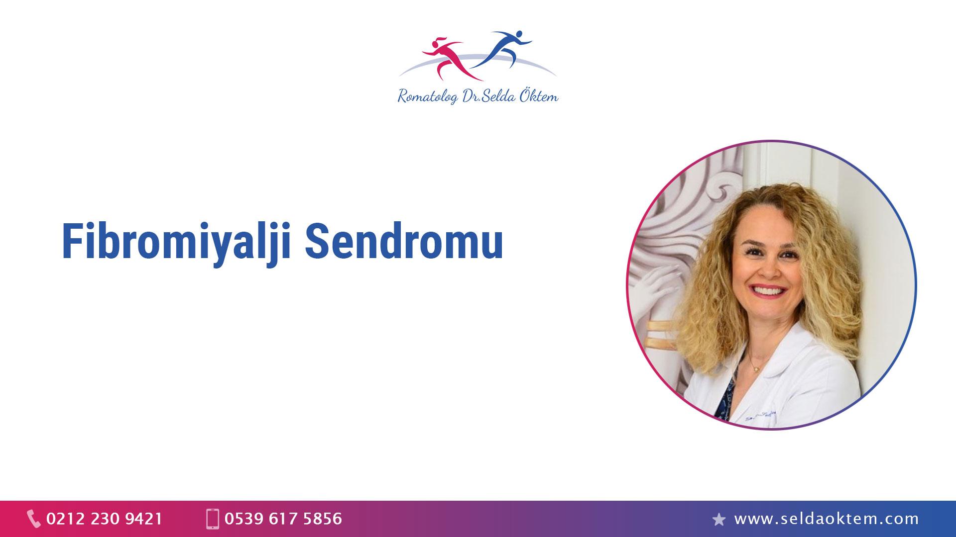 Fibromiyalji Sendromu