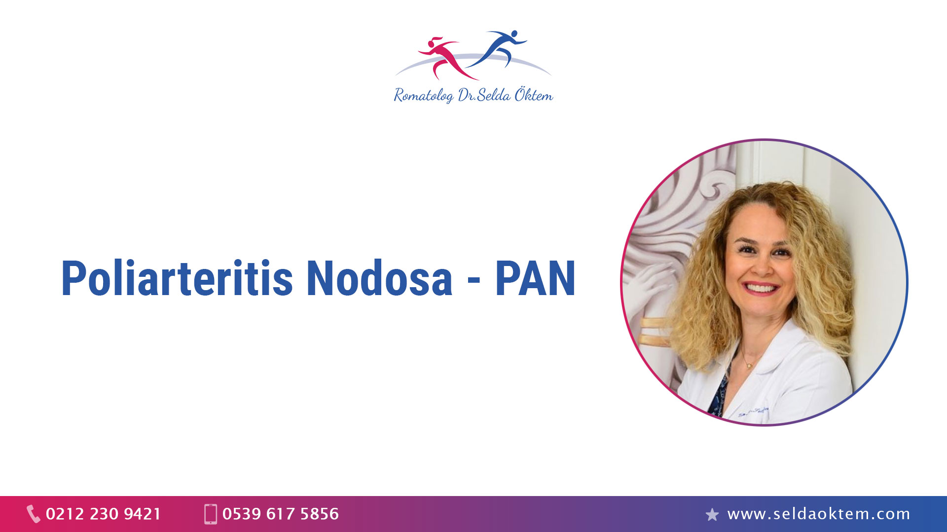 Poliarteritis Nodosa - PAN