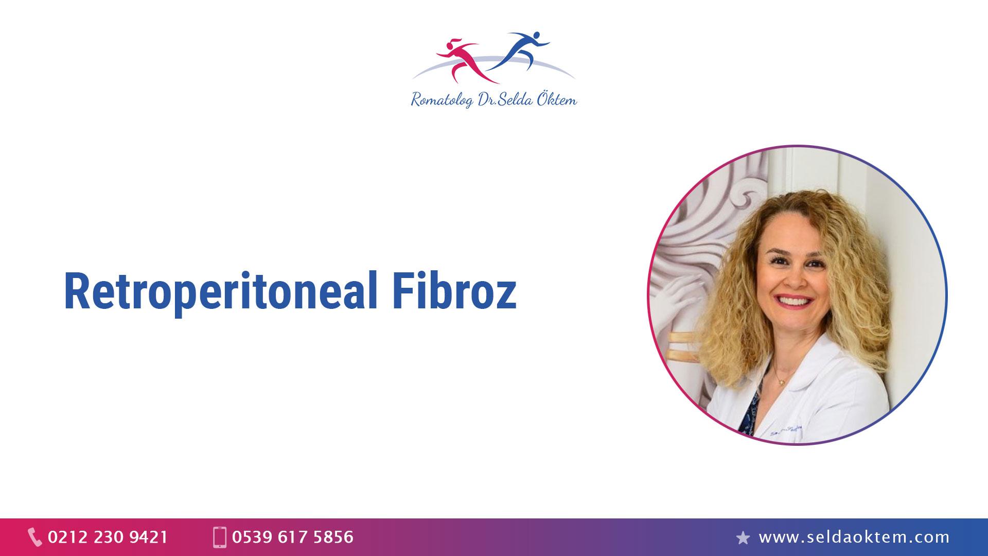 Retroperitoneal Fibroz