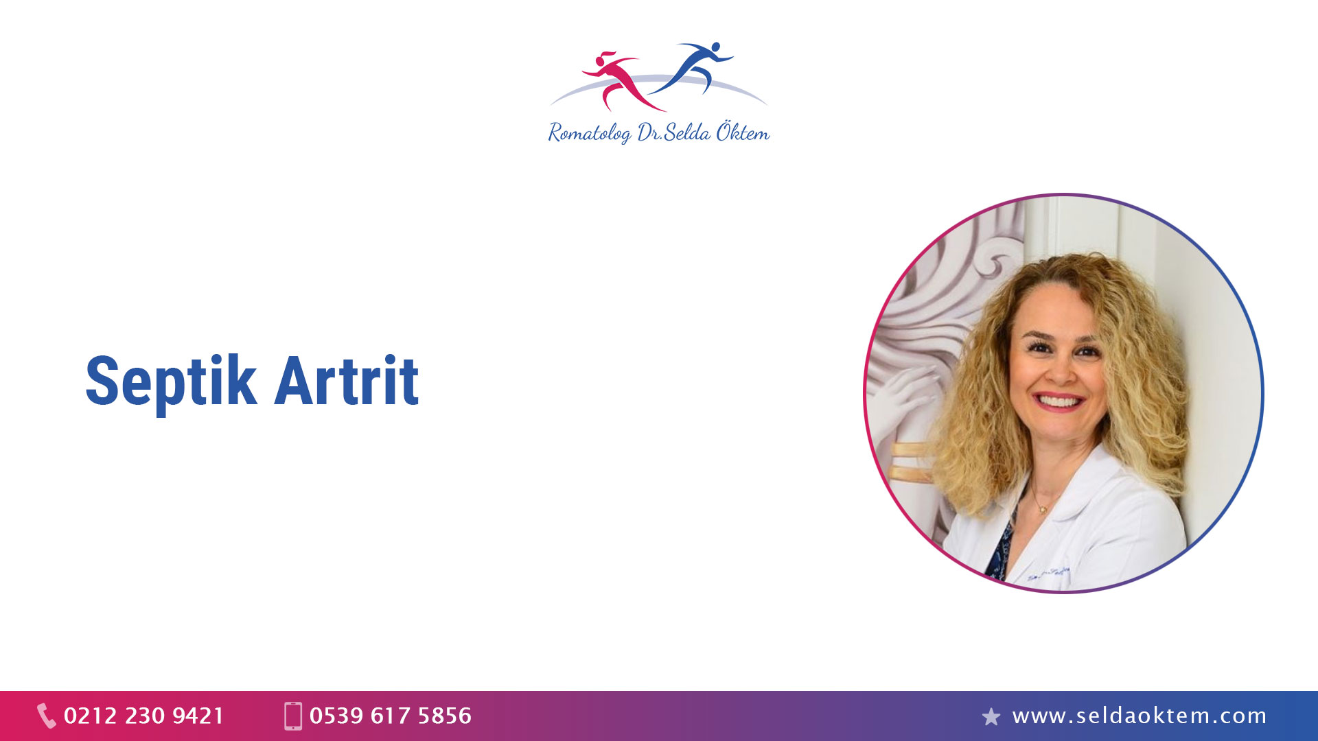 Septik Artrit